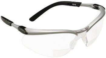 Picture of item 966-071 a Safety Glasses, Clear Lens.  12/Case.