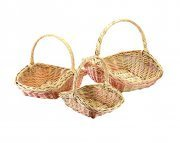 Picture of item 969-523 a BASKET SET.