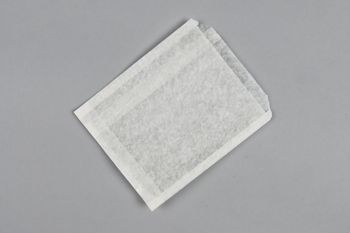 "Picture of item 209-203 a Sandwich Bag.  Transparent.  6"" x 3/4"" x 7"". Wet Waxed, 6 Boxes/Case."