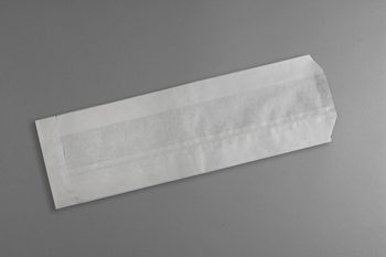 Picture of item 209-308 a Merchandise bag. 4.5 X 2 X 14. Plain paper.