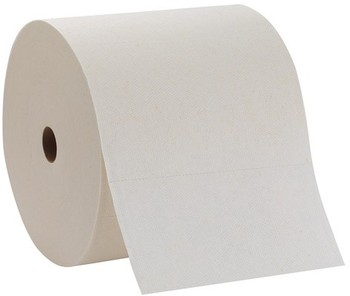 Brawny Industrial® FLAX 900 Heavy Duty Cloths on Perforated Long Distance Rolls. 10.6 X 6.7 inch sheet. 2 rolls.