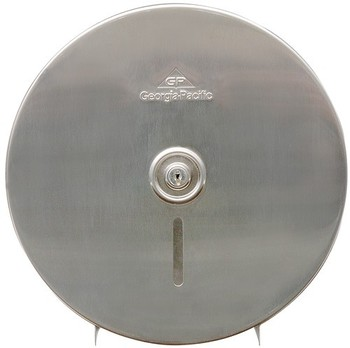 Picture of item GEP-59448 a Stainless Steel Jumbo Jr. Bathroom Tissue Dispenser