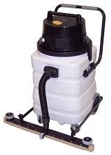 Picture of item 520-803 a Alpha 24 Wet/Dry Vacuum.