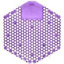 Picture of item 965-544 a WAVE 3D URINAL SCREEN FABULOUS SCENT (LAVENDER) 10/ BOX